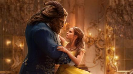 Disney publica nuevo avance de La Bella y la Bestia
