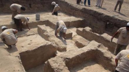 Escaso presupuesto para legado histórico de Lambayeque