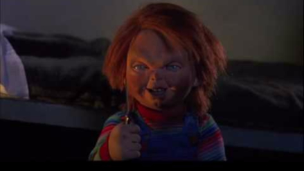 YouTube: Chucky regresa en nueva cinta junto a Tiffany