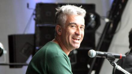 Jorge González ensaya para su despedida de los escenarios