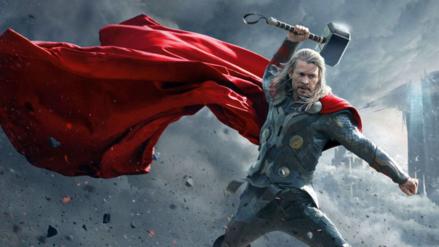 Marvel revela sinopsis oficial de Thor: Ragnarok