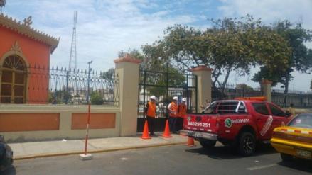 Trujillo: Club Libertad debe levantar observaciones en tres días