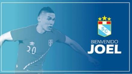 Joel Sánchez e Irven Ávila son los nuevos refuerzos de Sporting Cristal para la temporada 2017
