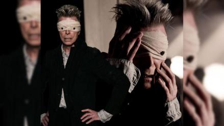David Bowie sabía que iba a morir cuando grabó