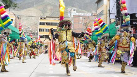 Negritos de Huánuco participarán de tradicional festividad