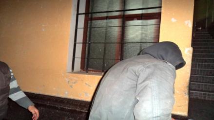 Huaral: capturan a dos sujetos dedicados a asaltar a bañistas