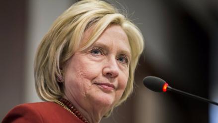 Hillary Clinton nunca más se presentará como candidata, según exconsejera