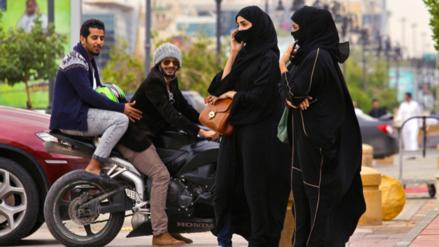 11 hechos curiosos sobre la limitada vida de la mujer en Arabia Saudita
