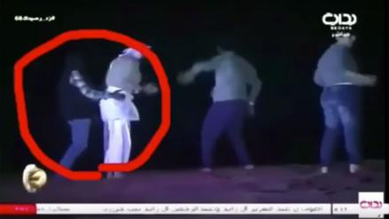 YouTube: un baile entre dos hombres provoca un escándalo en Arabia Saudita