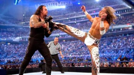 The Undertaker y Shawn Michaels se volverán a encontrar en la WWE RAW