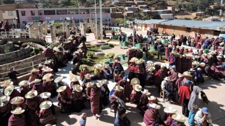 Programa Juntos afilió a más de 3 mil nuevos hogares en Lambayeque