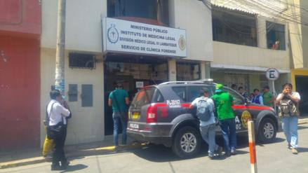Chiclayo: esperan informe sobre tiempo de gestación de niña que murió tras aborto