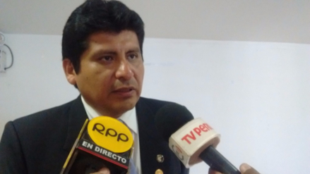 Director del hospital Las Mercedes descarta irregularidades por permanencia de exalcalde