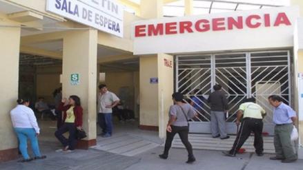Niño ingresó con varicela y se contagió de dos enfermedades más en Las Mercedes