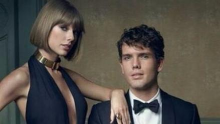 Hermano de Taylor Swift protagoniza cinta junto a Ben Affleck