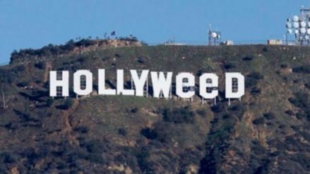 Artista que modificó el letrero de Hollywood se entregó a la policía