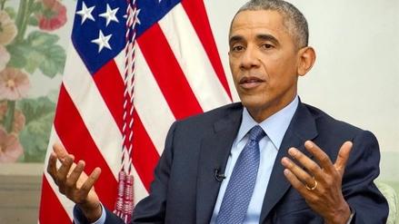 Barack Obama se despide de su mandato con un discurso en Chicago