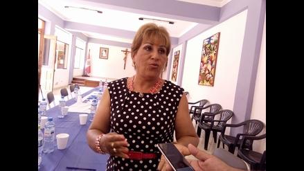 Alcaldesa da 15 días de plazo para diálogo sobre erradicación de peaje