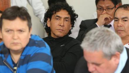 La Fiscalía pidió al Poder Judicial 20 meses de prisión preventiva para 'Peter Ferrari'