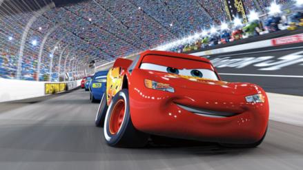 Videos | Conoce a los principales personajes de Cars 3