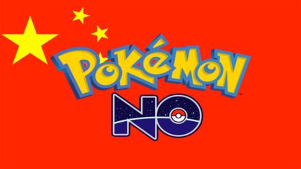 China piensa que Pokémon GO es una amenaza y prohíbe su ingreso al país