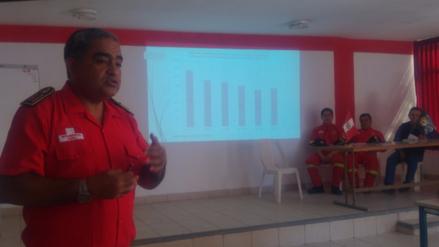 Piura: incendios aumentaron por crecimiento económico y comercio informal