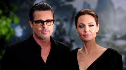Angelina Jolie y Brad Pitt acordaron manejar su divorcio en privado
