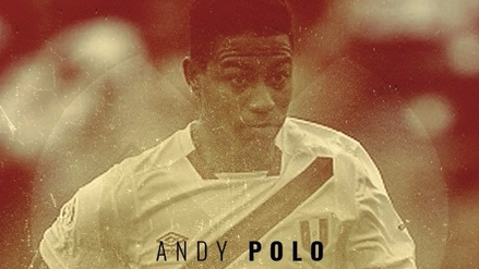 Monarcas Morelia oficializó la contratación de Andy Polo