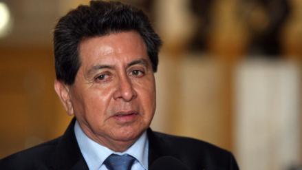 """José León: """"Actos de corrupción no empañan demanda de carretera Interoceánica"""""""