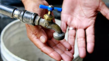 Chiclayo: Pobladores de Tumán reciben agua potable solo una hora por día