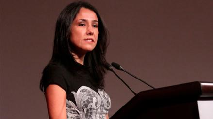 Sala Penal rechaza que Nadine Heredia firme control biométrico en Suiza