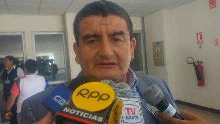 Gobernador regional cuestionó visita de viceministra de Salud
