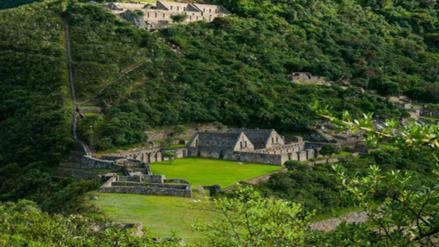 Mejorarán vías de acceso al centro arqueológico de Choquequirao