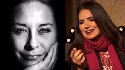 Tania Libertad celebró el reconocimiento a la obra de Chabuca Granda