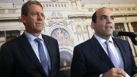 Thorne y Zavala viajarán a Europa para cerrar financiamiento de refinería de Talara