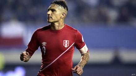 Paolo Guerrero quiere que Jefferson Farfán y Juan Vargas vuelvan a la Selección Peruana