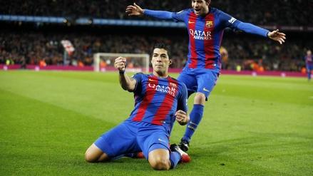 Barcelona venció al Athletic Club y consiguió su primer triunfo del año