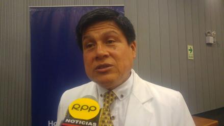 Director del Hospital Regional de Lambayeque afirma que hacen falta 101 especialistas médicos