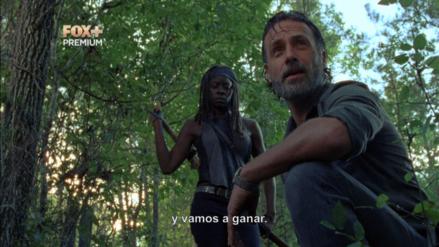 The Walking Dead: mira el nuevo avance de la séptima temporada