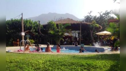 Trujillo: supervisan seguridad y salubridad en piscinas