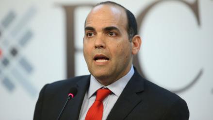 Fernando Zavala: Comisión de Protección Social tendrá 10 miembros