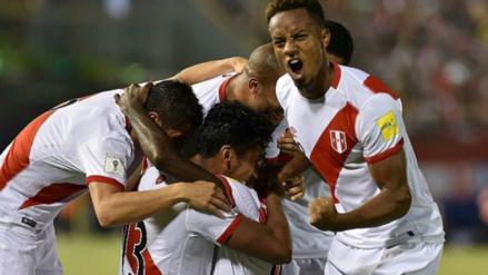 Francia y Estados Unidos se perfilan como rivales de Perú en partidos amistosos