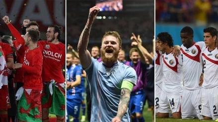 ¿Por qué la FIFA aumentó a 48 los equipos que jugarán el Mundial?