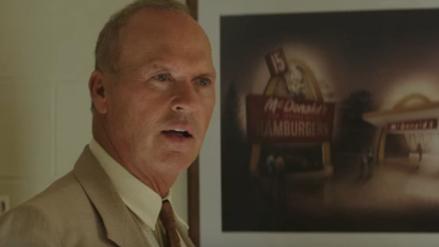 Michael Keaton encabeza el reparto de