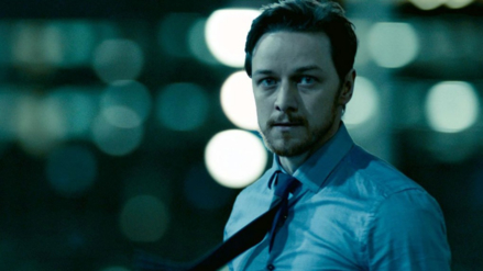 James McAvoy asumirá nueve personalidades en film de M. Night Shyamalan