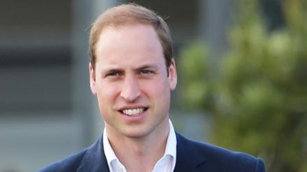 El príncipe William reveló cómo le afectó la muerte de Lady Di