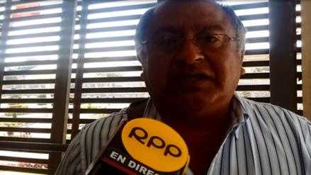 Chiclayo: alcalde de San José dice que limpieza de playa es continua