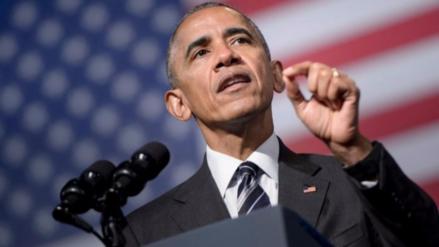 Obama elimina política que garantiza residencia a cubanos que arriban a EE.UU.