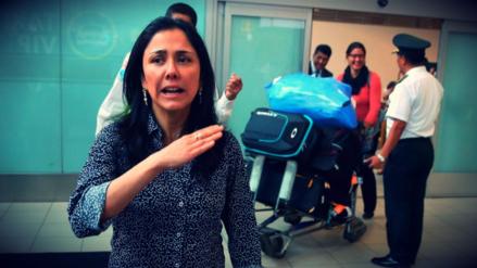 5 claves para entender el fallo judicial a favor de Nadine Heredia