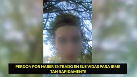 Una niña de 12 años transmitió su suicidio a través de Facebook Live